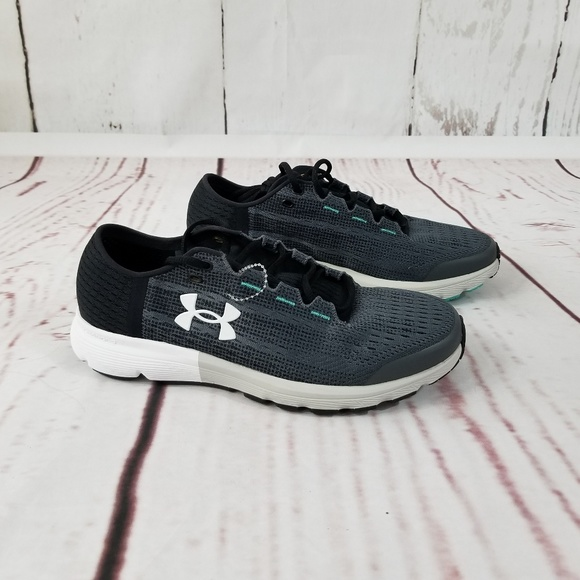 lowest price 92d4a 3473a NWOB UNDER ARMOUR Speedform Velociti Running Shoes
